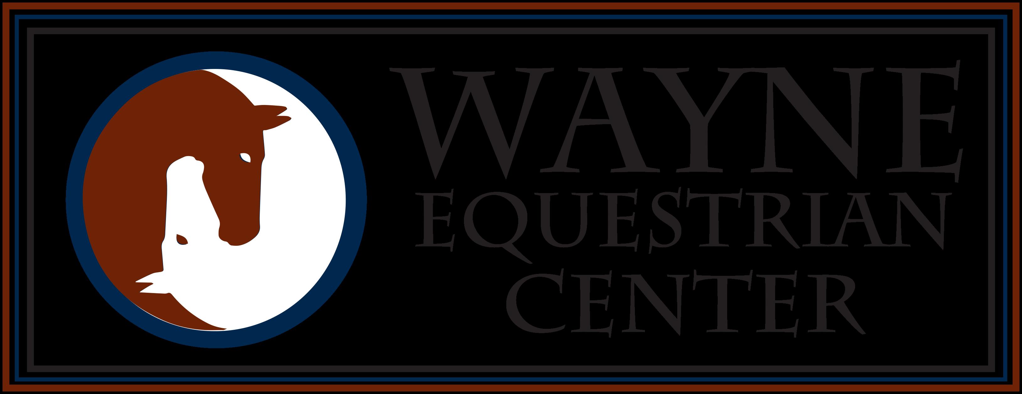 Home Wayne Equestrian Center